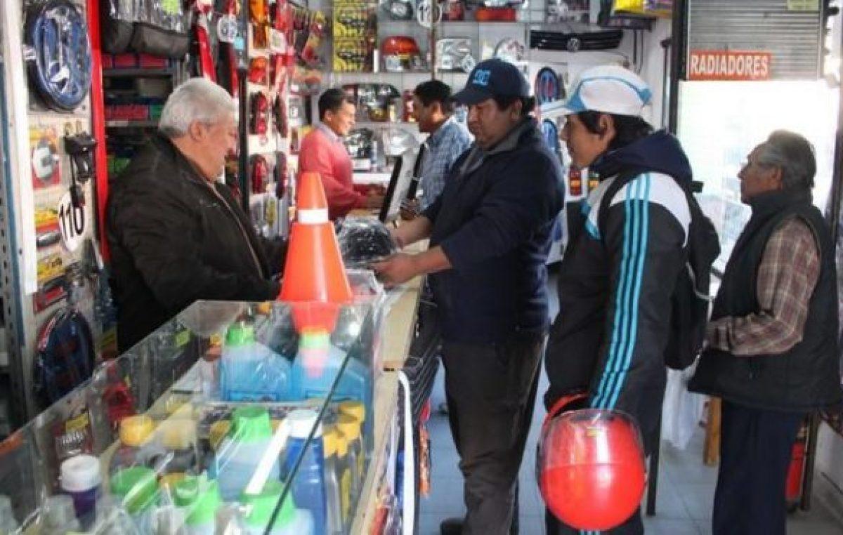 Los empresarios jujeños resisten para evitar despidos en la provincia