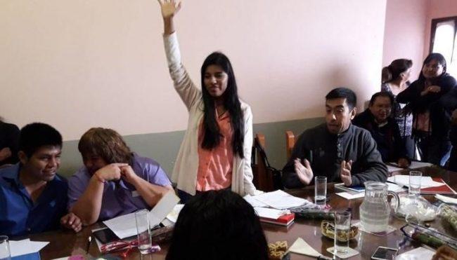 Concejales de Rosario de Lerma impulsan una nueva carta orgánica