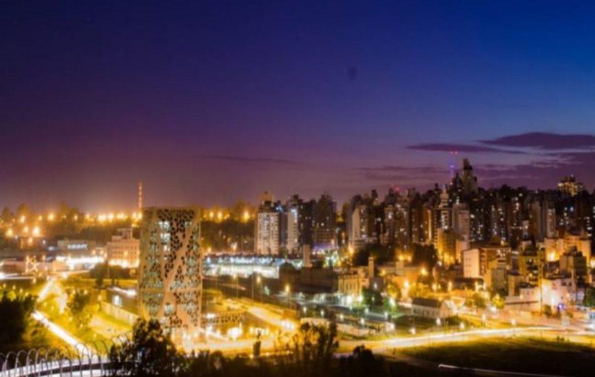 Para los barrios de Córdoba, comunas y alcaldes