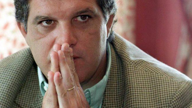 Gianfranco blanqueó 63.5 millones de una offshore familiar