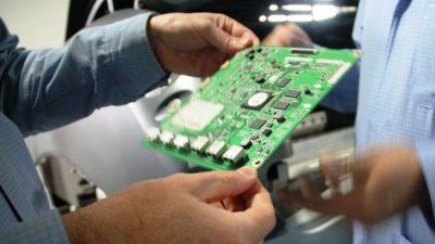 Tierra del Fuego: Caída de contratos y reducción de jornada laboral en las electrónicas