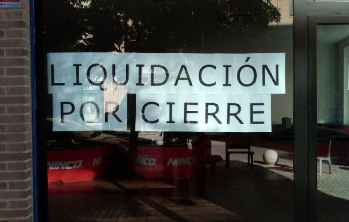 """Dura advertencia de las Pymes: el acuerdo con el FMI """"será a costa de ajuste y enfriamiento de la economía"""""""