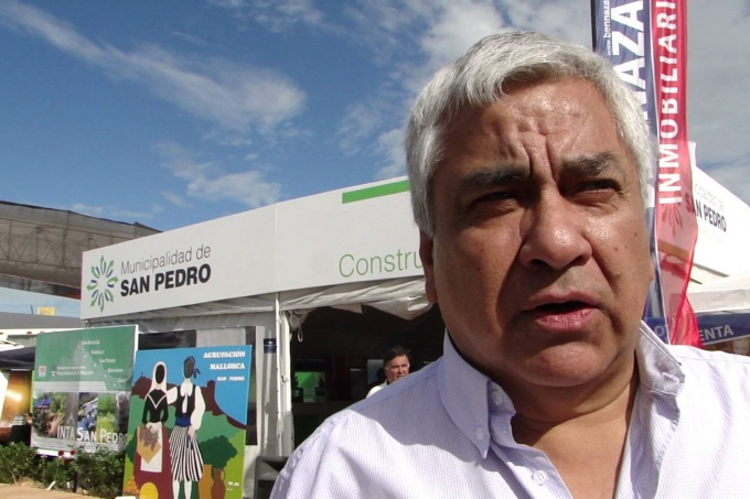 Denunciaron al intendente de San Pedro: lo acusan de malversar fondos por 100 millones de pesos