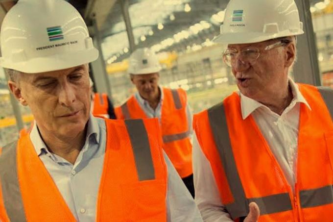 Desde que asumió Macri se destruyeron 2.250 puestos de trabajo por mes en la industria