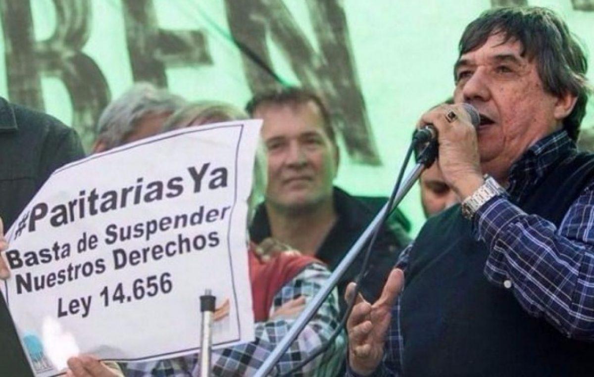 Buenos Aires: La Corte suspendió reglamentación de paritarias municipales: gremios van por más del 15 por ciento