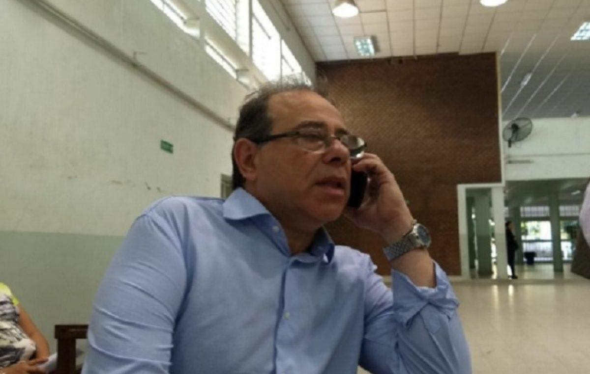 Arman estrategia para frenar intento de Tassano contra empleados municipales de la Capital