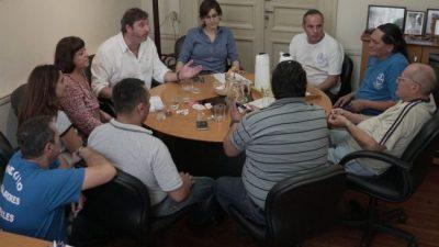 El Ejecutivo confirmó por decreto el aumento salarial a los trabajadores de Luján