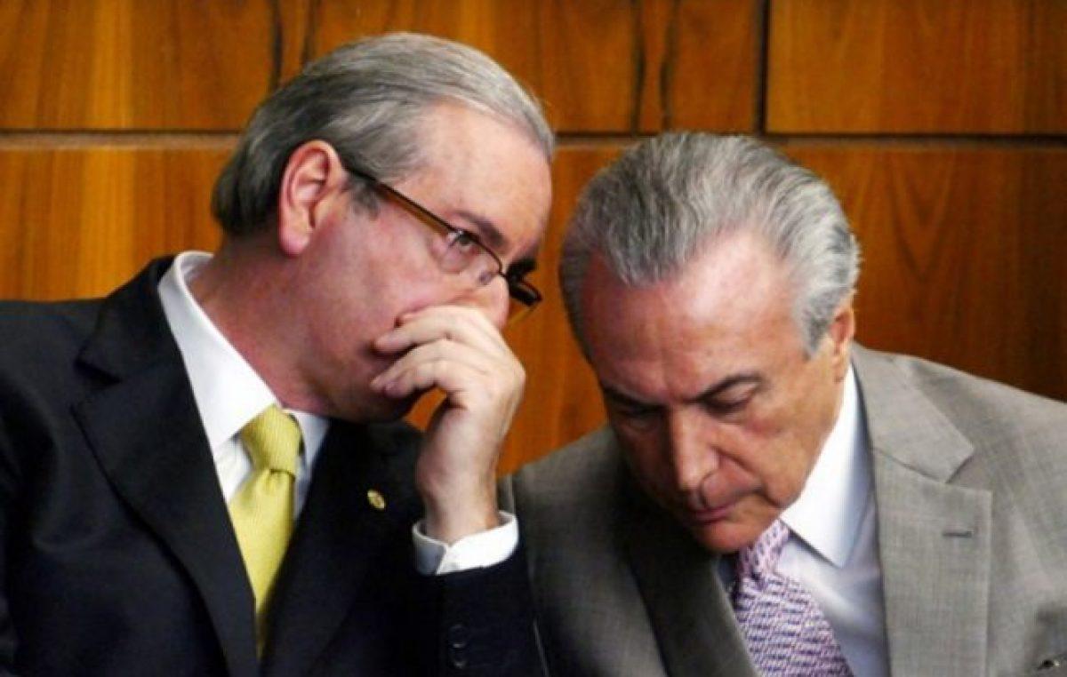 Brasil: el impulsor del golpe contra Dilma fue condenado a 24 años de cárcel por sobornos