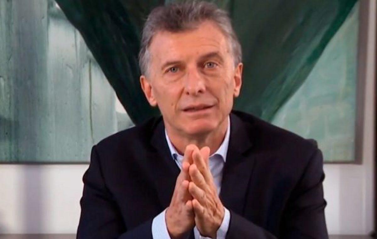 Encuesta nacional: el nivel de desaprobación de la gestión de Macri ya trepa al 66 por ciento