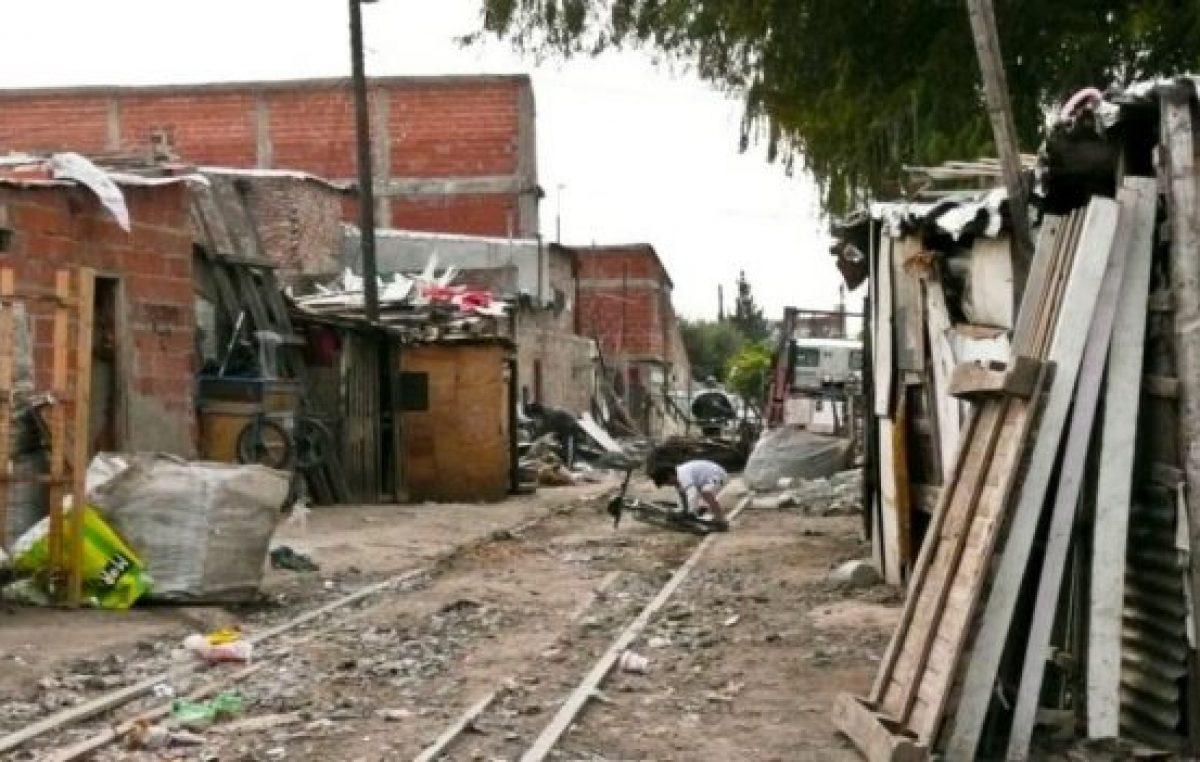 Grave: revelan casos de desnutrición infantil en la Ciudad de Buenos Aires