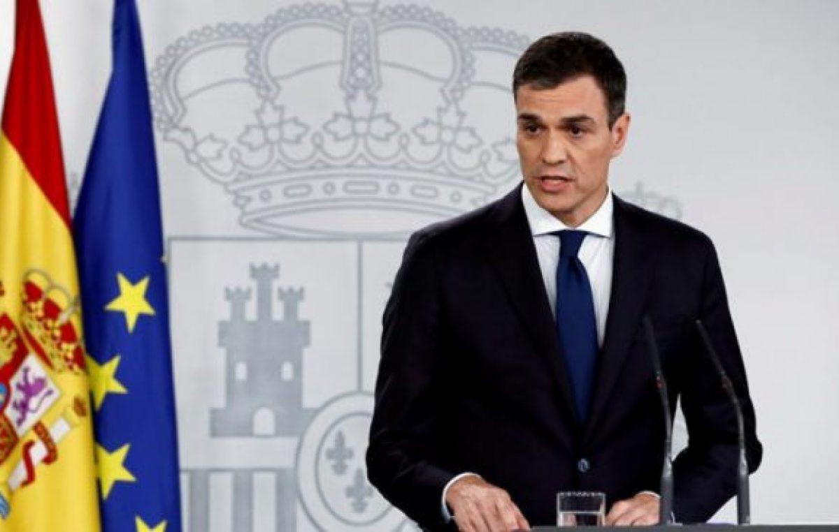 Las mujeres tomaron la delantera en España