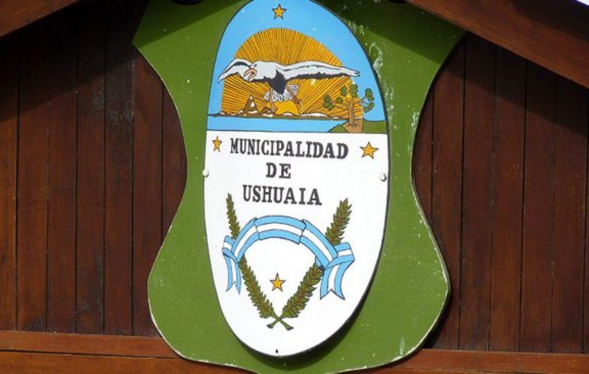 Municipales de Ushuaia rechazaron la propuesta salarial del Ejecutivo