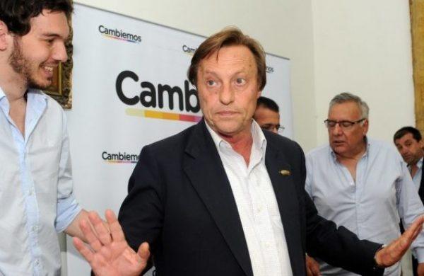 Procesan al intendente de la ciudad de Paraná, Sergio Varisco