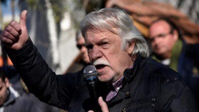 Córdoba: Rubén Daniele obtuvo otro respaldo en la Justicia provincial