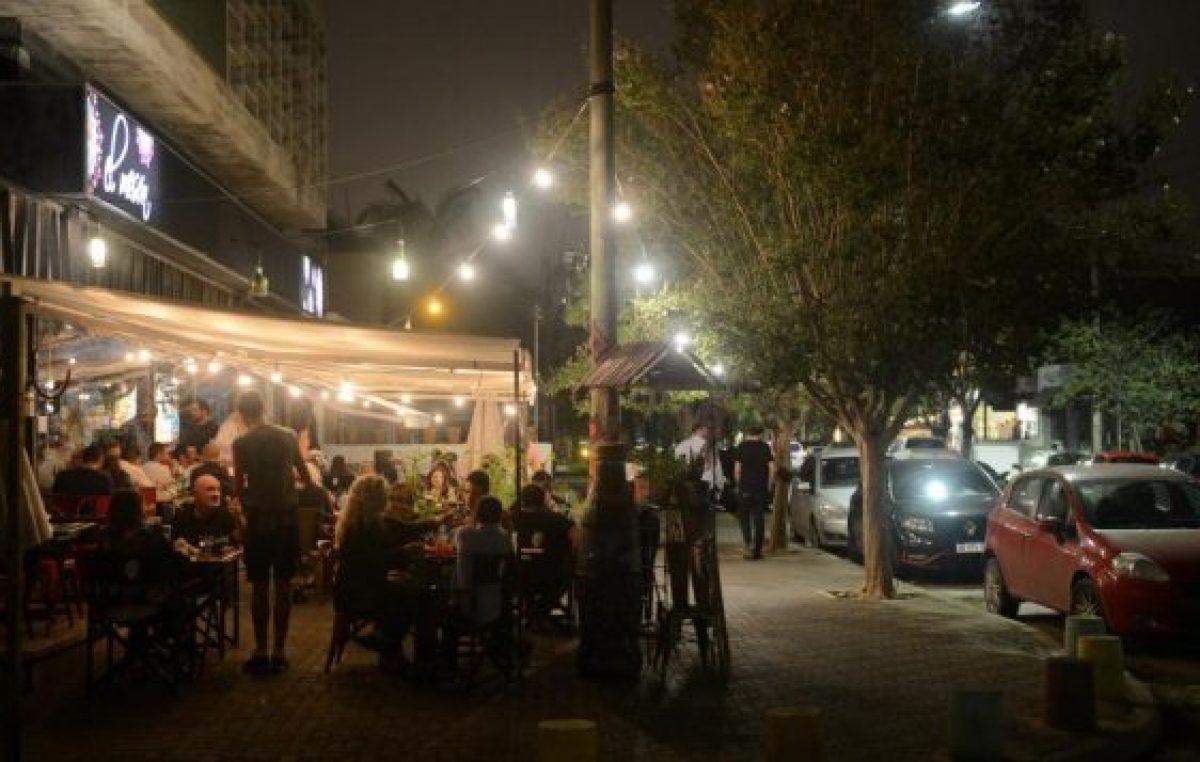 Córdoba: Oídos sordos a una ciudad cada vez más ruidosa
