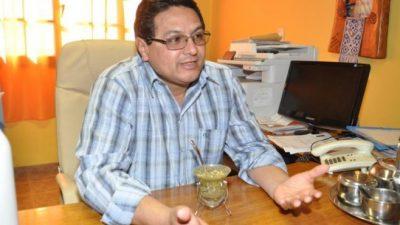 Reunión de intendentes rionegrinos del PJ con expectativa electoral