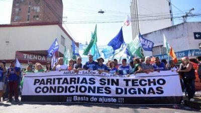 Santa Fe: La inflación no da tregua y dispara la cláusula gatillo de aumento salarial para estatales
