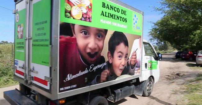 """Creció un 30 por ciento en Mar del Plata la demanda al Banco de Alimentos """"Manos Solidarias"""""""