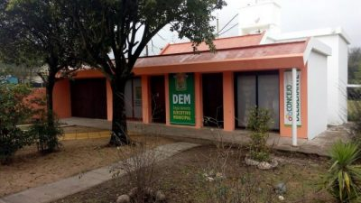 Anisacate: La deuda de la municipalidad con sus trabajadores ascendería a 400 mil pesos
