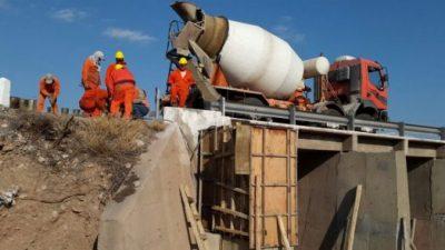 La caída de la obra pública golpeó a la construcción en La Rioja: 1100 despidos