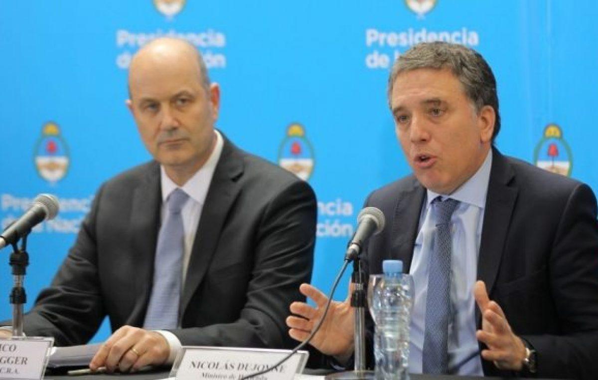 El ajuste pegará fuerte en provincias y municipios
