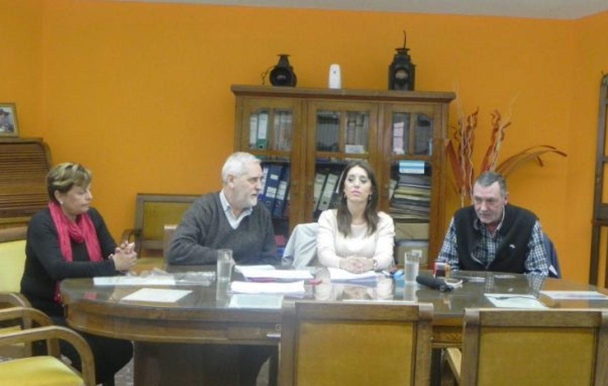 La Municipalidad de Sampacho terminó de pagar juicios iniciados por 27 empleados