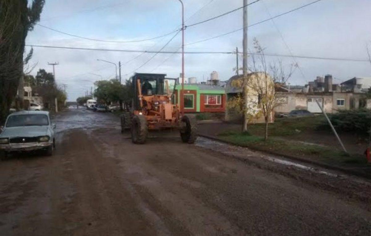 Municipios de Río Negro podrían recibir otras obras del Castello