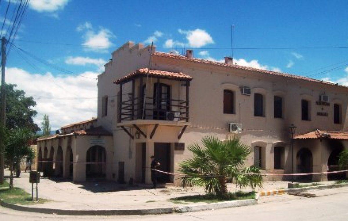 Se retomó el diálogo salarial en Andalgalá