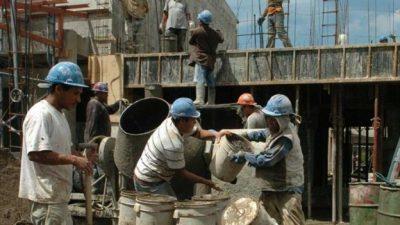 La UOCRA denuncia fuerte desempleo en Bariloche