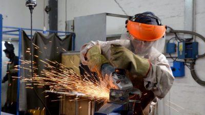 Industriales bonaerenses aseguran que se perdieron 25 mil empleos
