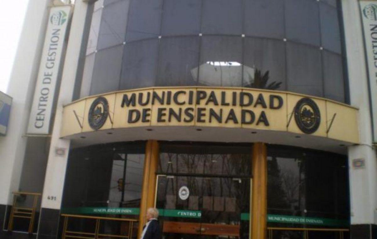 Ensenada le hace frente al ajuste: actualizó las eximiciones en las tasas municipales