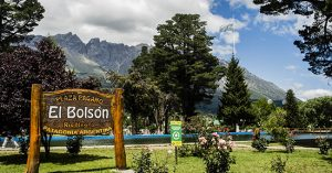 El gobernador comprometió los fondos del Plan Castello para El Bolsón y Ñorquinco