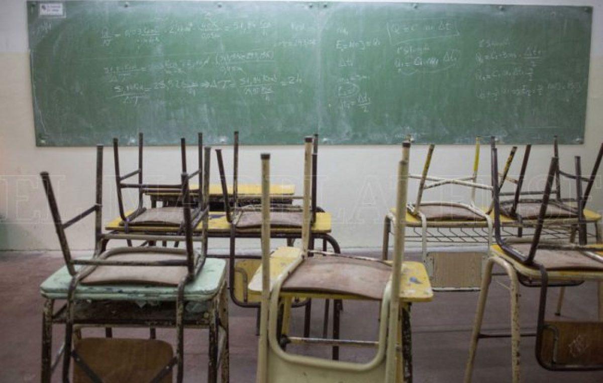 Las escuelas municipales de Mar del Plata tampoco tendrán clases este jueves