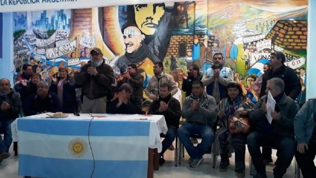 Propondrán una ley de paritarias municipales en Catamarca
