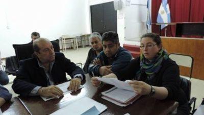 """Paritaria del SOEM Río Gallegos: """"La Diputada Reyes está mal informada"""""""