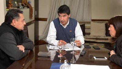 Cobrarán los empleados municipales de Concepción por el préstamo del Gobierno de Tucumán