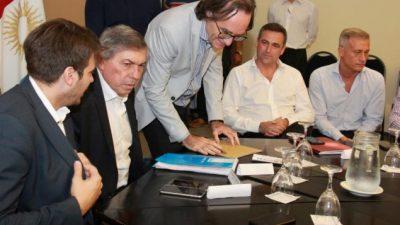 Preocupación por la baja de los ingresos de los municipios cordobeses