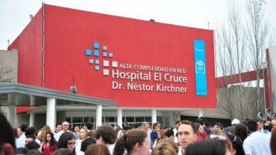 Florencio Varela: No al recorte en El Cruce