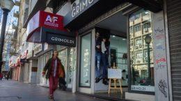 Mayo: el peor mes en los comercios de Mendoza