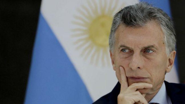 El peor paro que sufrirá Macri