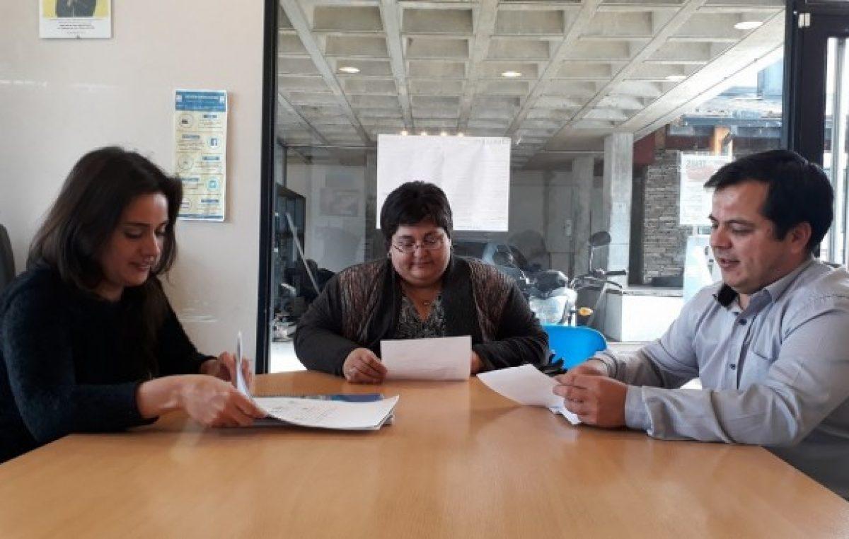 Los empleados municipales de Bariloche eligen su próxima conducción