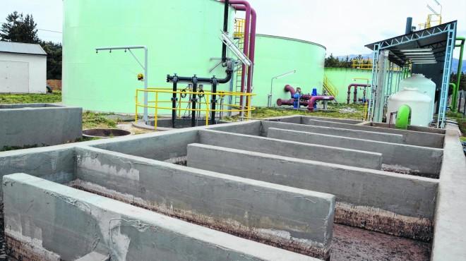 Bariloche: La planta cloacal que costó 21 millones y no funciona