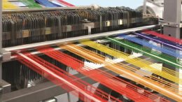 Desde la industria textil advierten que están en peligro más de medio millón de puestos de trabajo
