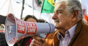 """Con Lula estamos preocupados por Brasil"""