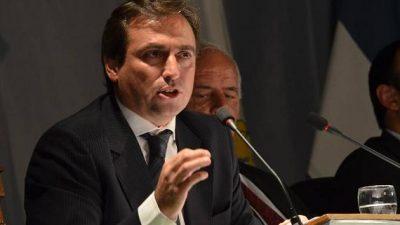 El intendente de Córdoba evalúa una nueva demanda a la Provincia por fondos específicos
