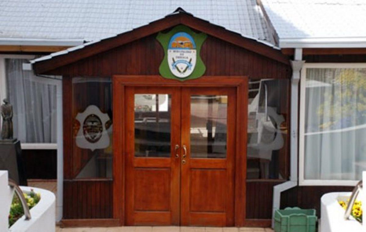 Trabajadores municipales de Ushuaia recibirán un 15% de aumento