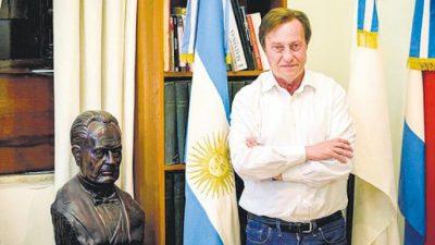 Semana clave para el intendete de Paraná