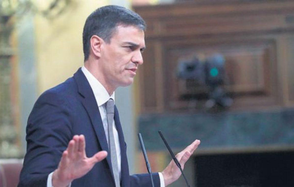 España: Un regreso por la puerta grande