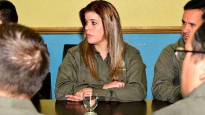 Concordia: Por primera vez, una mujer será operaria de recolección de residuos
