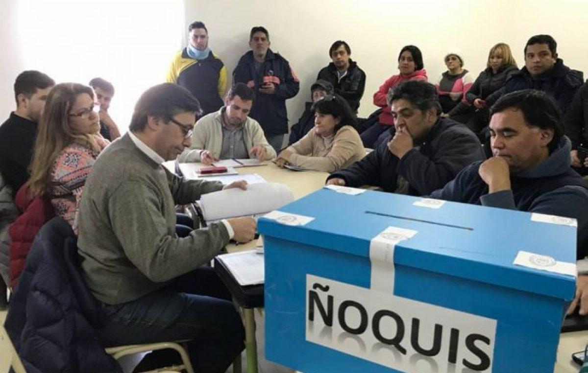 SOEM Río Gallegos rechazaría hoy el aumento no remunerativo de 1.100 pesos